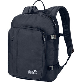 Jack Wolfskin Campus Backpack night blue